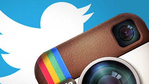 Facebook испортила отношения между Twitter и Instagram
