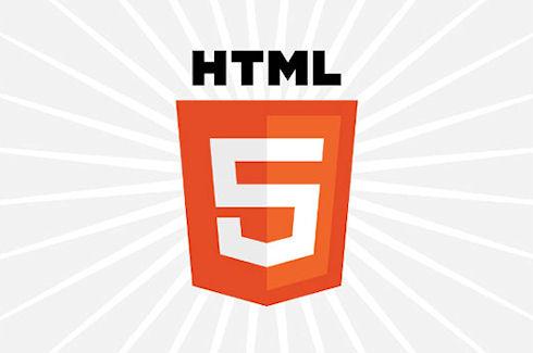 Завершена разработка спецификаций HTML5 и Canvas 2D