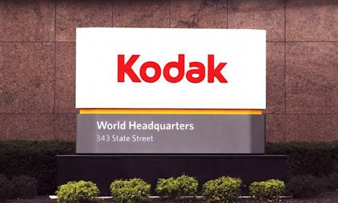 Kodak продала патенты за 525 млн долларов