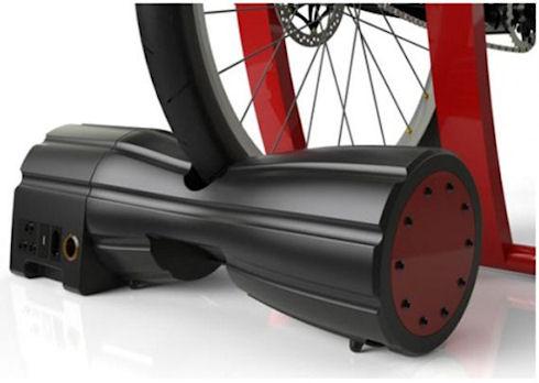 Ideso PowerPac – самый полезный велотренажер в мире