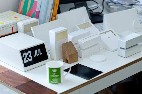 «Lamps» — «виртуалит» реальные объекты