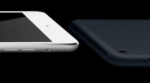 iPad 5 готовится увидеть свет в марте 2013 года