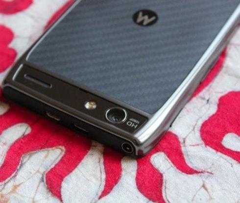 Motorola готовит «X phone»