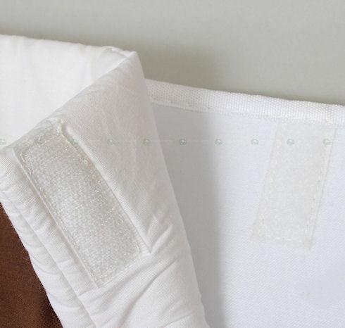 «Теплый» коврик для мыши