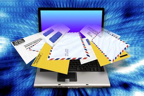 Почтовый спам читают 41% пользователей