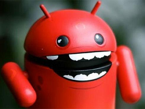 Обнаружена первая бот-сеть на смартфонах Android