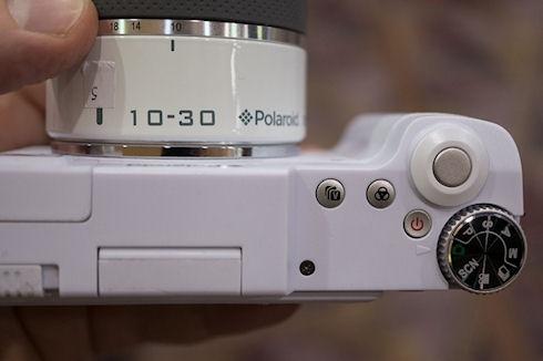 Android-камера Polaroid iM1836
