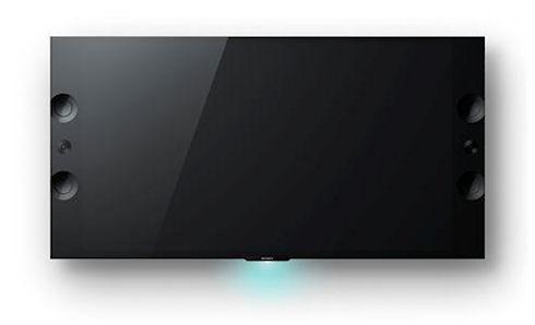 Новые телевизоры Sony с разрешением 4K