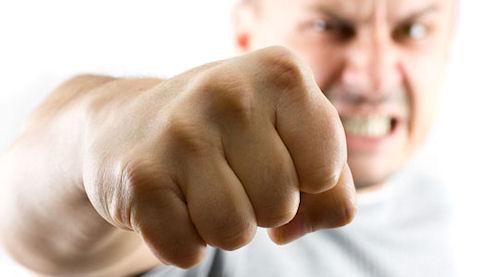 Руки созданы для драки