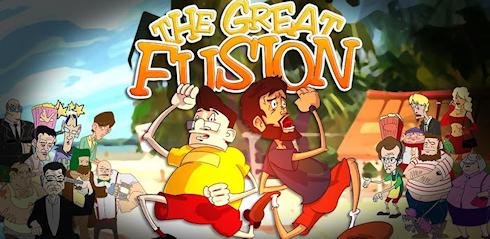 Борьба за выживание в The Great Fusion