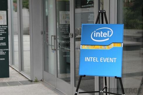 Intel выпустила новые мобильные процессоры Ivy Bridge