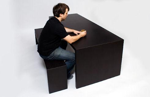 Забавная мебель с термопокрытием