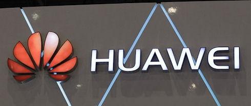 Huawei готова занять место Apple