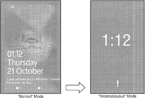 Microsoft разработала новый режим работы мобильных телефонов