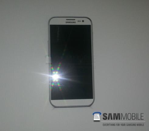 Galaxy S IV может появиться весной 2013 года