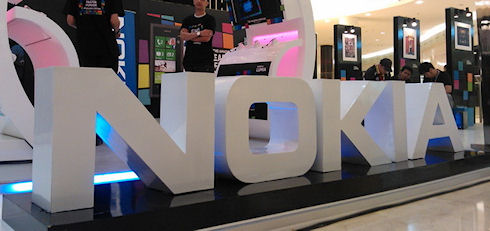Nokia играет с огнем