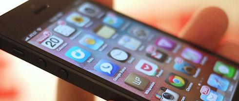 Apple сократит закупки дисплеев для iPhone 5