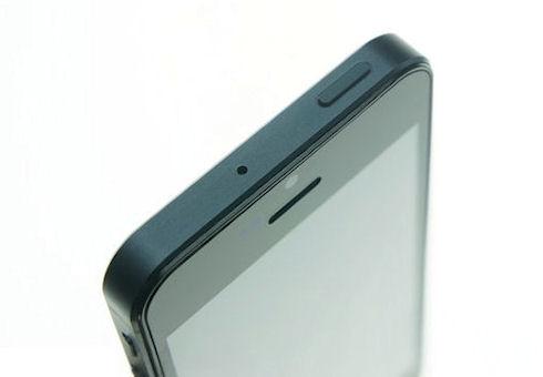 Китайский iPhone 5 под управлением Android