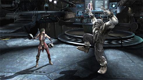 Warner Bros объявила о дате выпуска Injustice: Gods Among Us