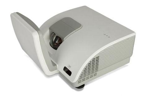 Широкоформатный проектор Vivitek D7180HD
