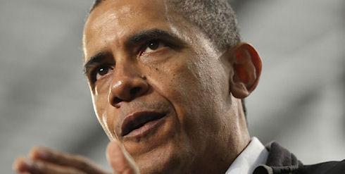 Барак Обама призвал взять под контроль компьютерные игры с оружием