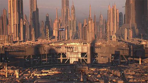 Выход «Star Wars 1313» намечен на конец 2013 года