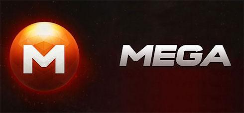 Новый облачный сервис MEGA