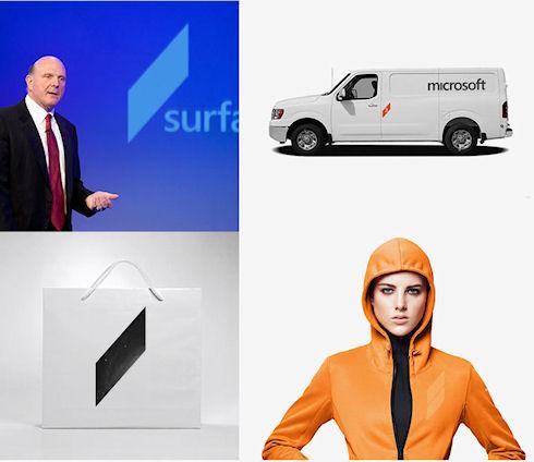 Работа молодого дизайнера открыла ему дорогу в Microsoft