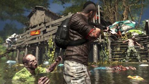 Dead Island Riptide – выжить в городе зомби