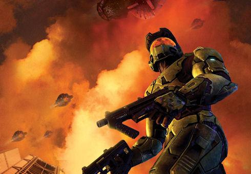15 февраля закрываются сервера игры Halo 2