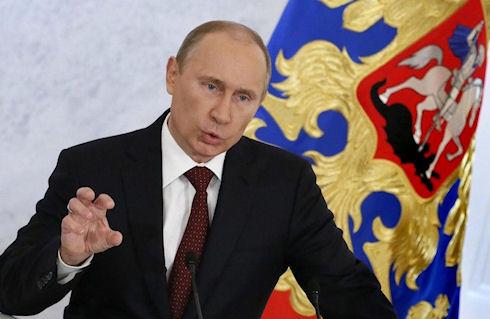 В России будет создана система противодействия кибератакам