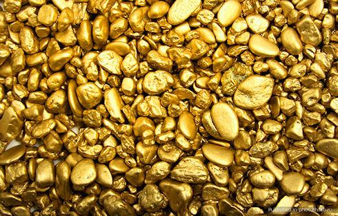 Ученые открыли неизвестные свойства золота