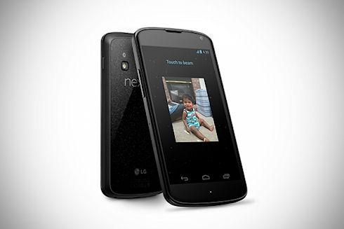 LG устранит дефицит Nexus 4 уже в феврале