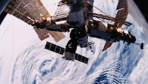 27 января на Землю упадет спутник «Космос-1484»