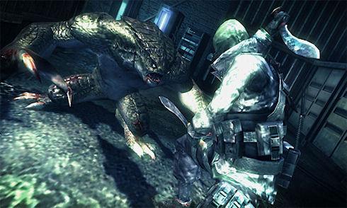«Resident Evil: Revelations» появится на всех «взрослых» платформах