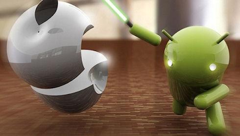 Мнение: iOS – хорошая и дорогая, Android – плохая и дешевая
