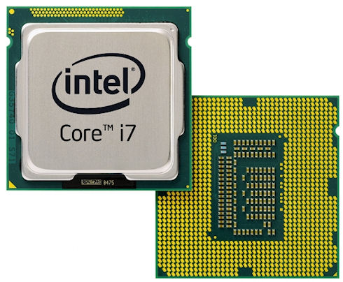 Intel обновила линейку процессоров Ivy Bridge