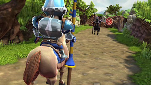 Last Knight – приключения рыцаря-одиночки
