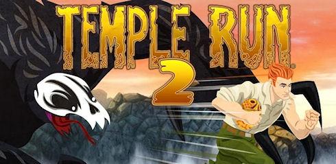 Temple Run 2: погоня за идолом продолжается