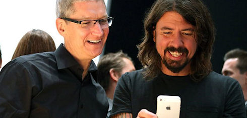 Тим Кук: Apple всегда будет выпускать лучшие продукты