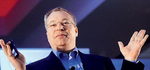 Nokia отчиталась о квартальной прибыли в 439 млн евро