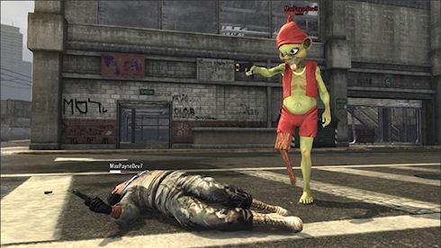 Rockstar выпустила дополнение Max Payne 3: Deathmatch Made in Heaven