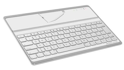 Archos представила беспроводную клавиатуру для iPad