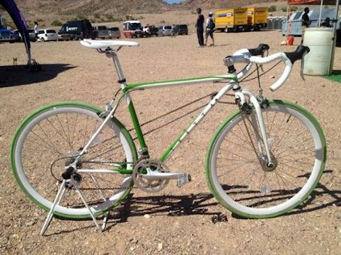 Полноприводные велосипеды Tretta AWD