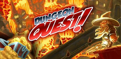 Подземные скитания в Dungeon Quest