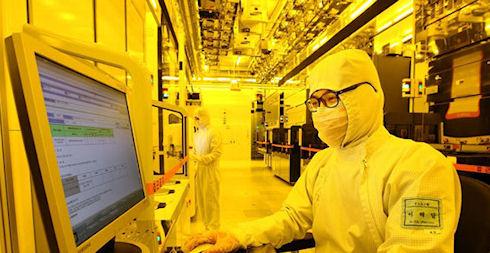 На заводе Samsung погиб сотрудник