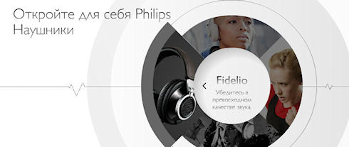 Philips продала Funai права на мультимедийную технику