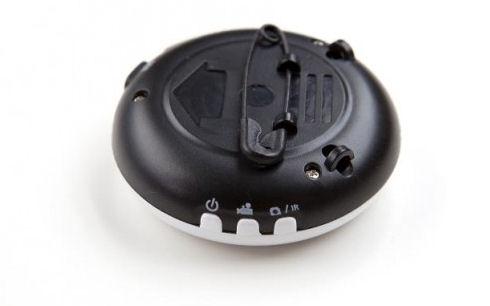 Стильная компакт-камера MeCam