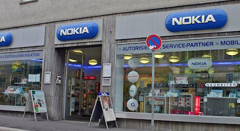 Эксперты советуют открыть Nokia сеть фастфуда