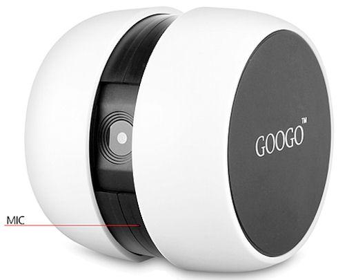 Беспроводная камера Googo Camera